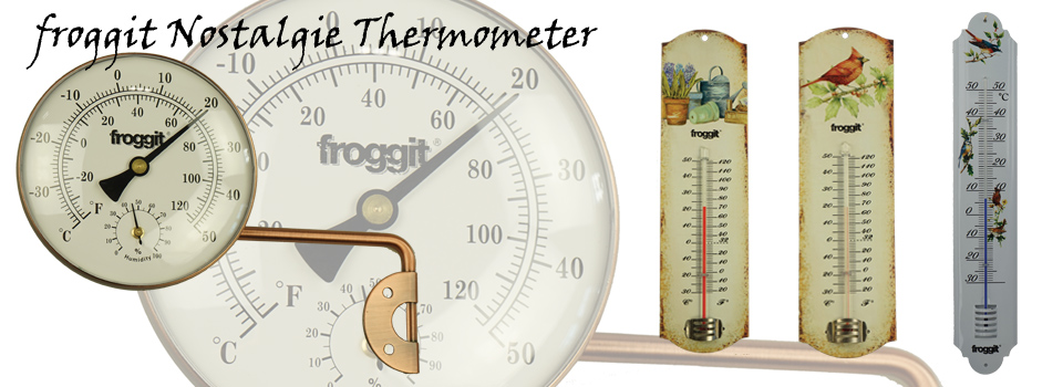 Multykanal Thermometer