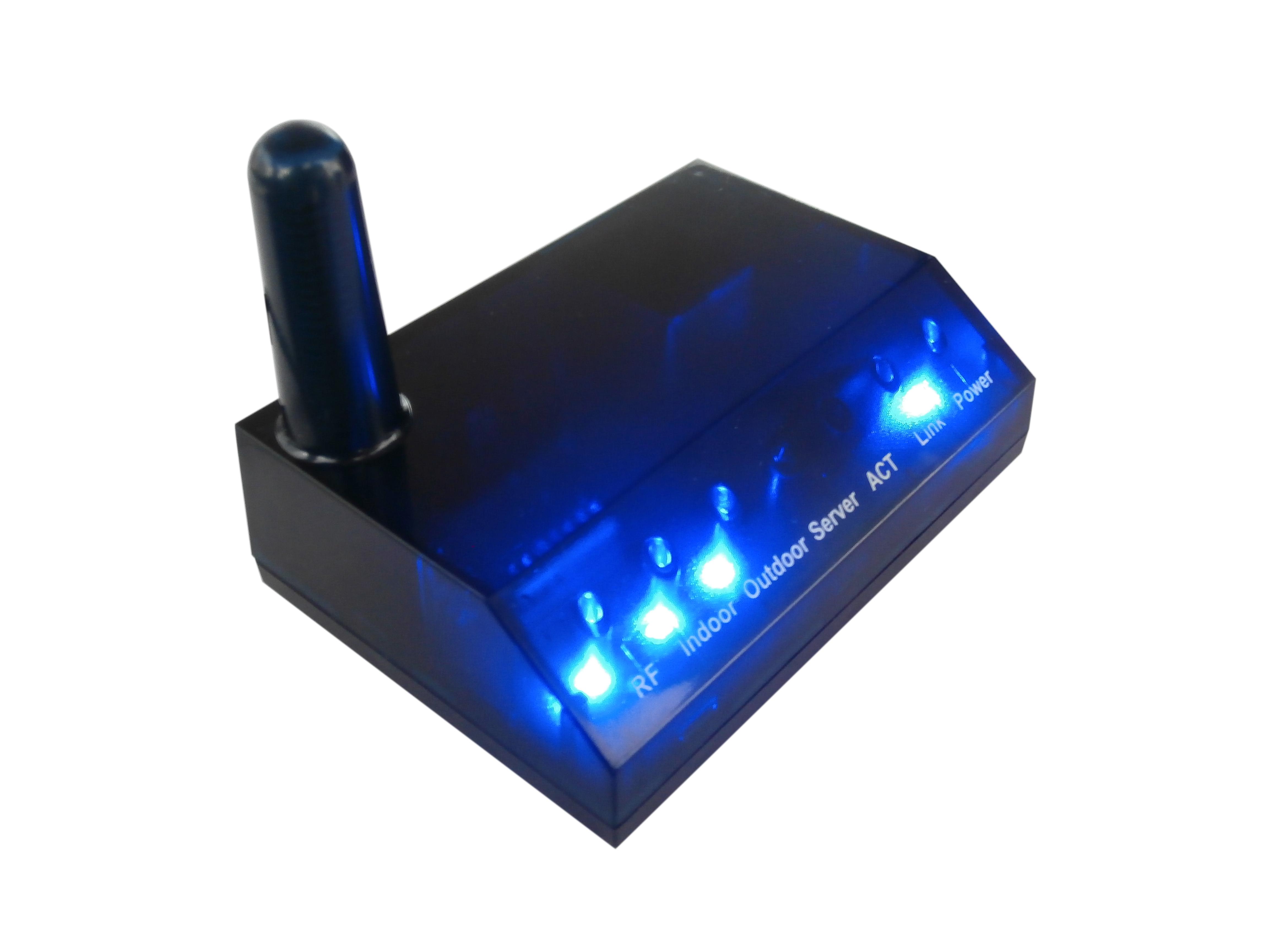 Funk Internet Wetterstation WH2600 SE LAN-Anschluss